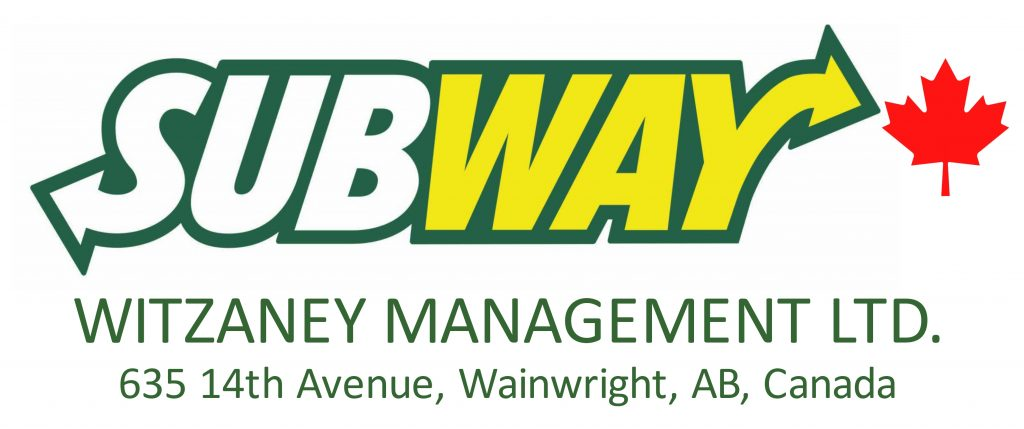 Subway Witzaney
